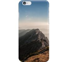 Ridge iPhone Case/Skin