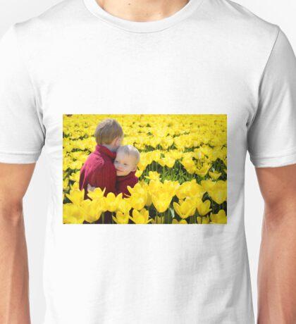 Brotherly Love Unisex T-Shirt