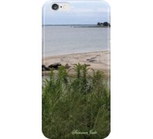 Tranquility ~ From Here To Eternity iPhone Case/Skin