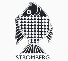 James Bond - Stromberg by chazy73