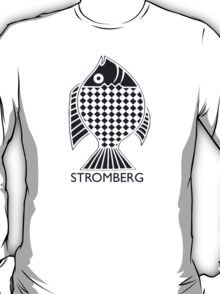 James Bond - Stromberg T-Shirt