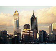 Perth Photographic Print