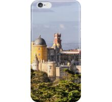 Pena National Palace iPhone Case/Skin