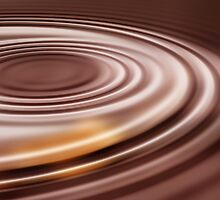 Smooth chocolate.... by Freelancer