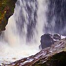 Aberdulais Falls by Nala