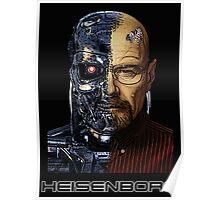 Heisenborg Poster