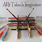 Imagination by Gracy
