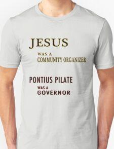 POLITICAL STATEMENT T-Shirt