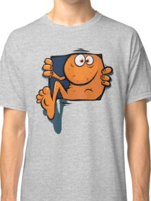 Stepping out! Classic T-Shirt