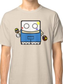 Paint Yourself Classic T-Shirt