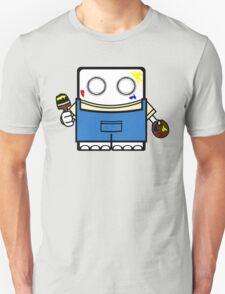 Paint Yourself Unisex T-Shirt