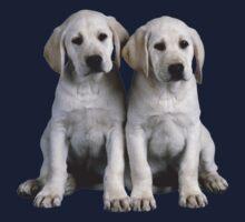 Puppies Kids Tee