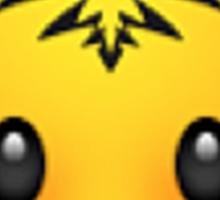 Tiger - Emotion Sticker