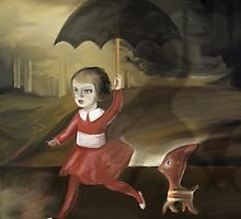Gathering Storm by catherinelouise