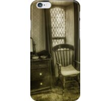 Elegant Bedroom iPhone Case/Skin