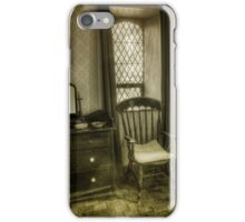 Elegant Bedroom iPhone Case/Skin
