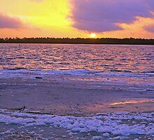 Labor Day Sunrise by nauticalelf