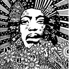Jimi by Anita Inverarity