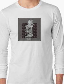 hieroglyphic 3 Long Sleeve T-Shirt