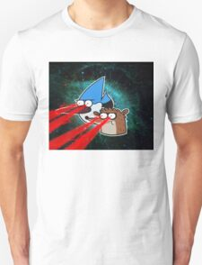 LASER LASER BABY! T-Shirt