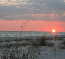 Sunset Beach by RDJones
