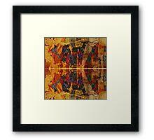 Reliquia #7 Framed Print