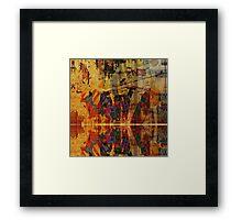 Reliquia #5 Framed Print