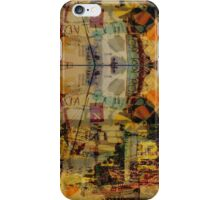 Reliquia #1 iPhone Case/Skin