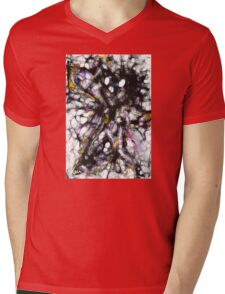 cool sketch 54 Mens V-Neck T-Shirt