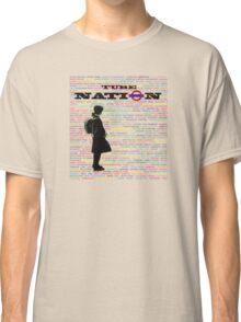 Tube Nation Classic T-Shirt