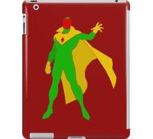 Vision iPad Case/Skin
