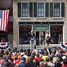 McCain Palin 2008  by Patrick Czaplewski