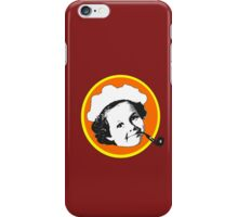 Pipe Girl iPhone Case/Skin