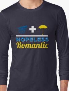 Hopeless Romantic Long Sleeve T-Shirt