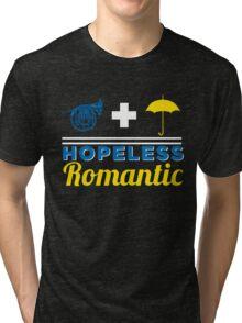 Hopeless Romantic Tri-blend T-Shirt