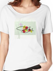 cool sketch 29 Women's Relaxed Fit T-Shirt