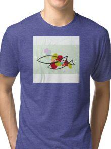 cool sketch 29 Tri-blend T-Shirt