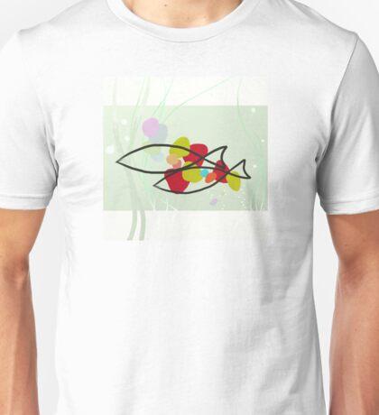 cool sketch 29 Unisex T-Shirt