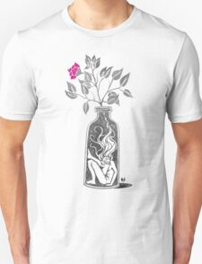fairy in the bottle 2 T-Shirt