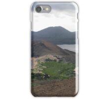 galapagos islands iPhone Case/Skin