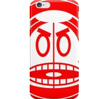 HED iPhone Case/Skin