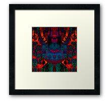 Atlantis #6 Framed Print
