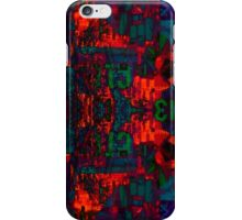 Atlantis #5 iPhone Case/Skin
