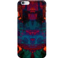 Atlantis #6 iPhone Case/Skin
