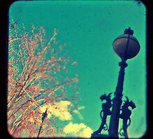 Lamp Post by Ross Jardine