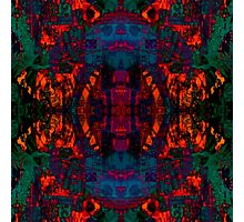 Atlantis #3 Photographic Print
