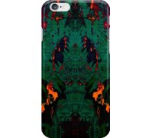 Atlantis #2 iPhone Case/Skin