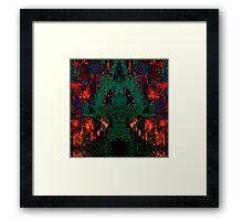 Atlantis #2 Framed Print