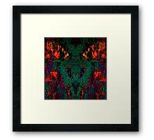 Atlantis #1 Framed Print