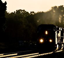 Train by luc1ddr3am